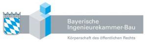 Ingenieurbüro Markon aus Engelsberg ist Mitglied bei der Bayrischen Ingenieurkammer Bau