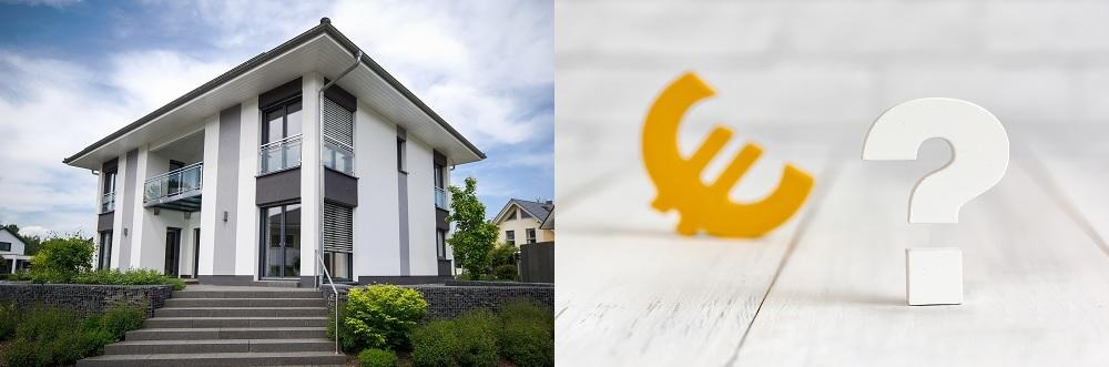 Immobilienbewertung Kauf oder Verkauf Haus durch das Ingenieurbüro Markon in Engelsberg