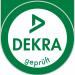 Ingenieurbüro Markon ist Dekra geprüfter Sachverständiger für Immobilienbewertung
